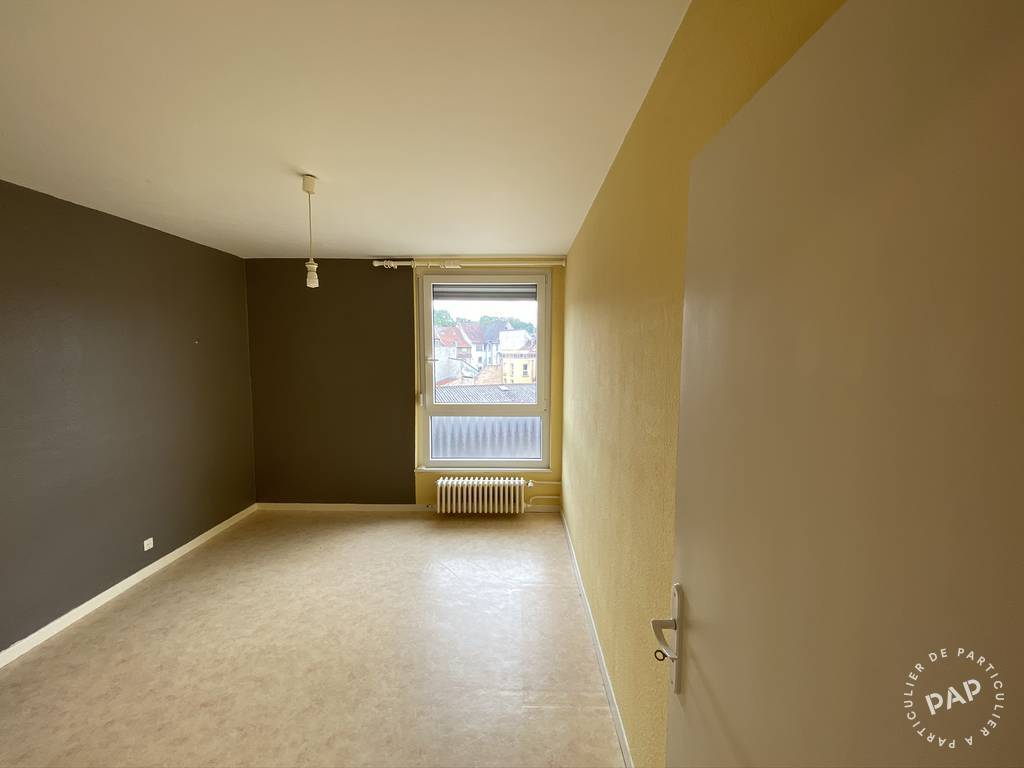 Vente appartement 3 pièces Sarreguemines (57200)