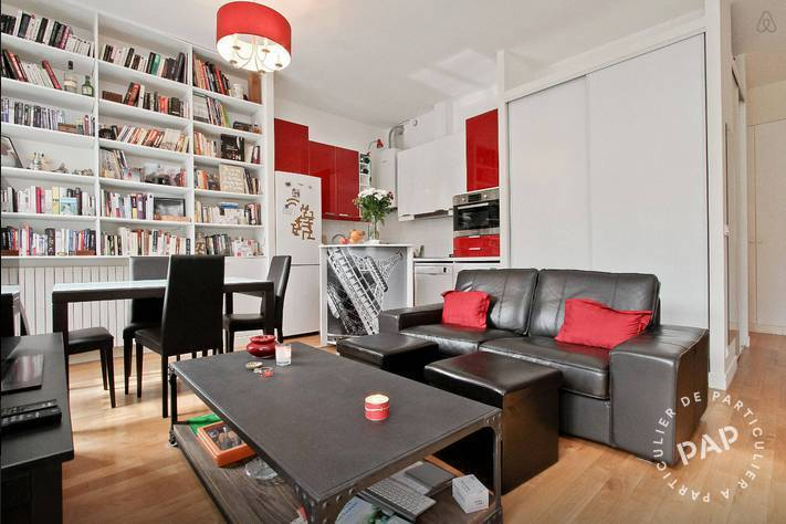 Vente Appartement Paris 11E (75011) 46 m² 580.000 €