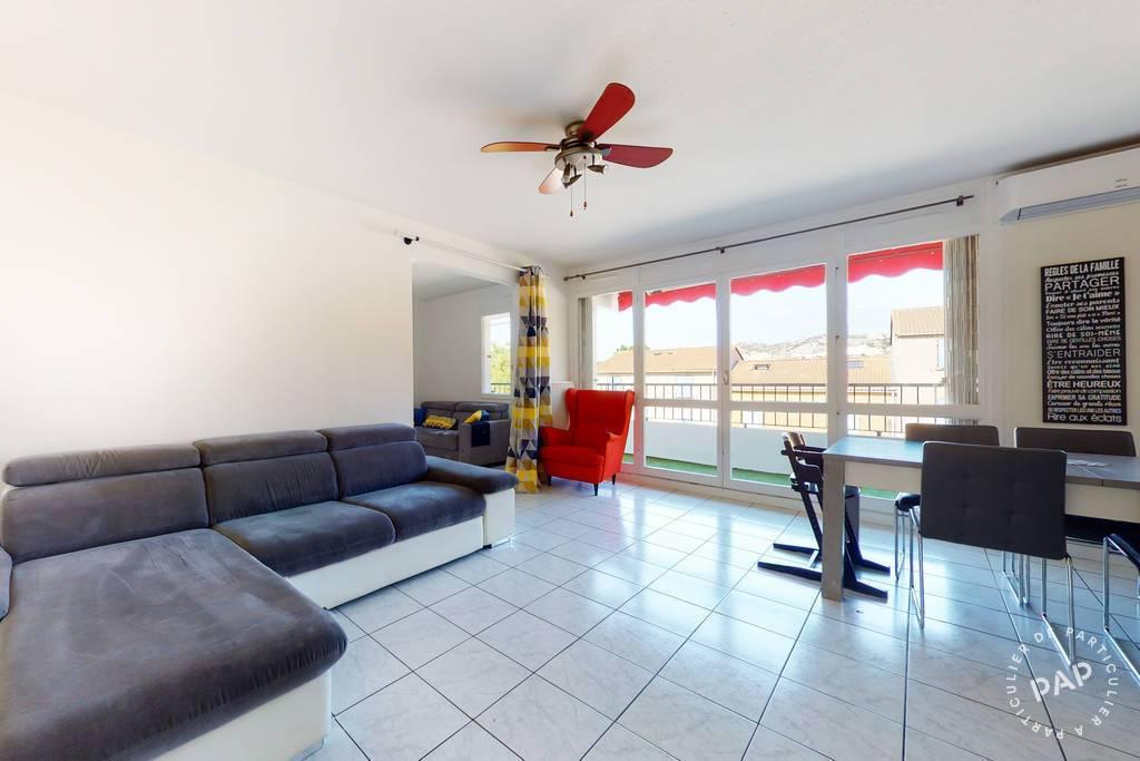 Vente Appartement Marseille 16E (13016) 91m² 199.000€
