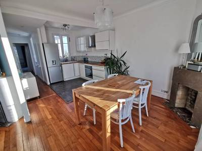Vente appartement 3pièces 69m² Le Mesnil-Le-Roi (78600) - 365.000€