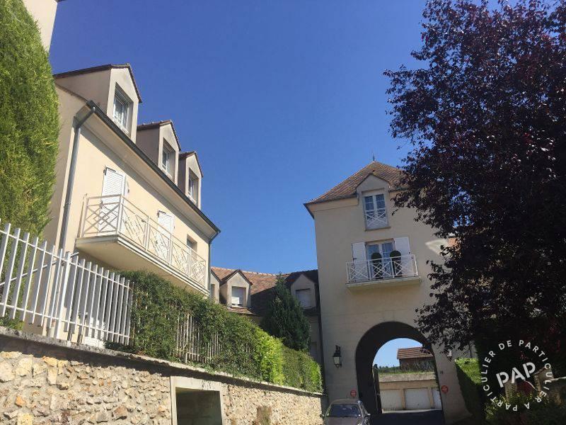 Vente appartement 2 pièces Gouvernes (77400)