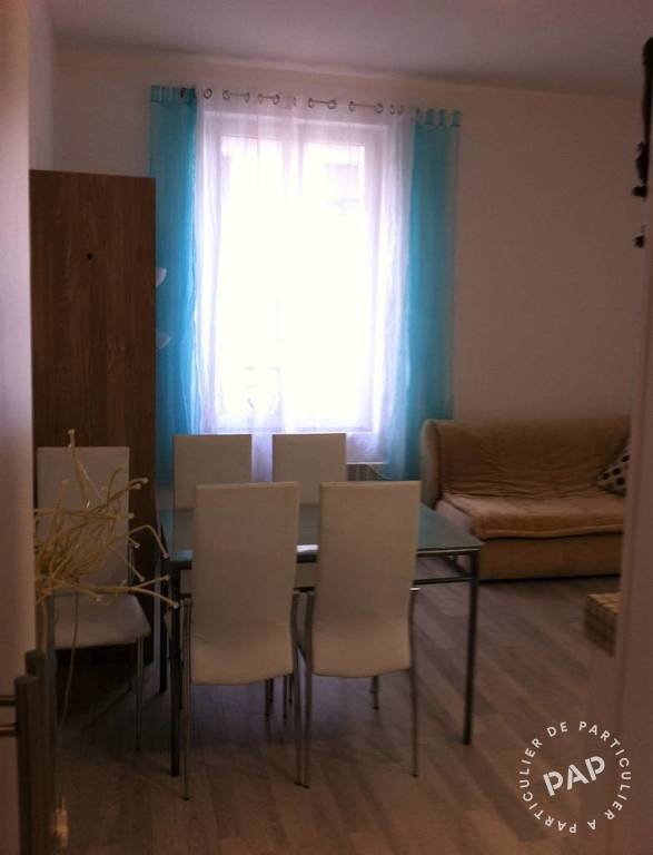 Location Appartement Pantin (93500) 39 m² 990 €