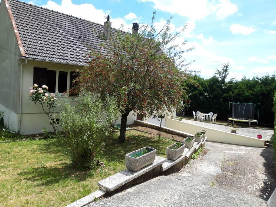 Vente maison 6 pièces Béthisy-Saint-Pierre (60320)