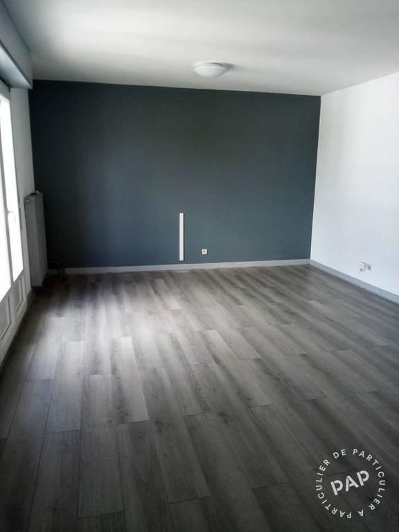 Vente Appartement Chenôve (21300) 70m² 100.000€