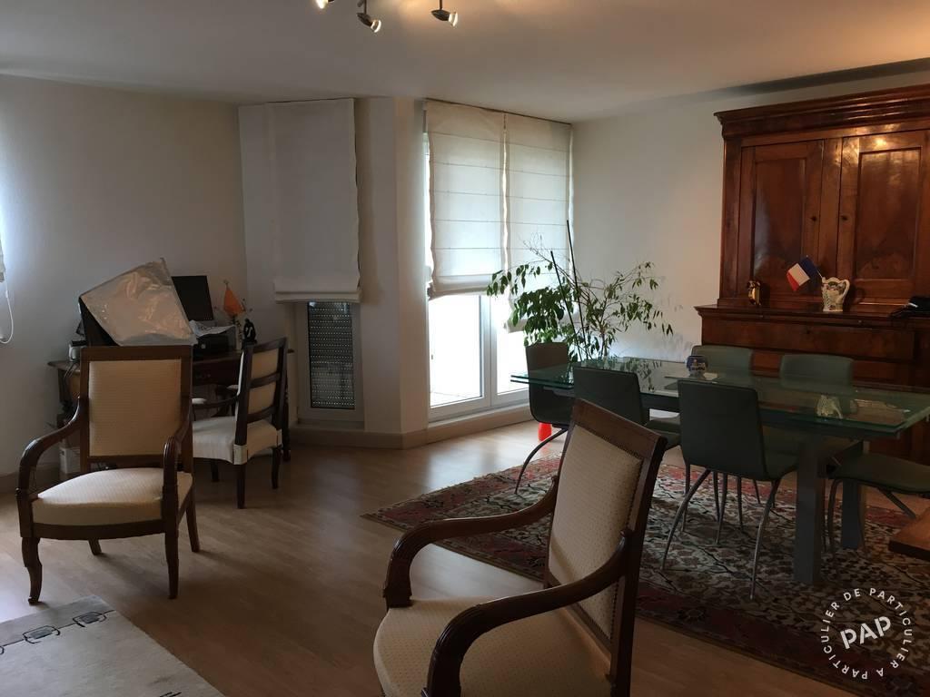 Vente appartement 3 pièces Strasbourg (67)