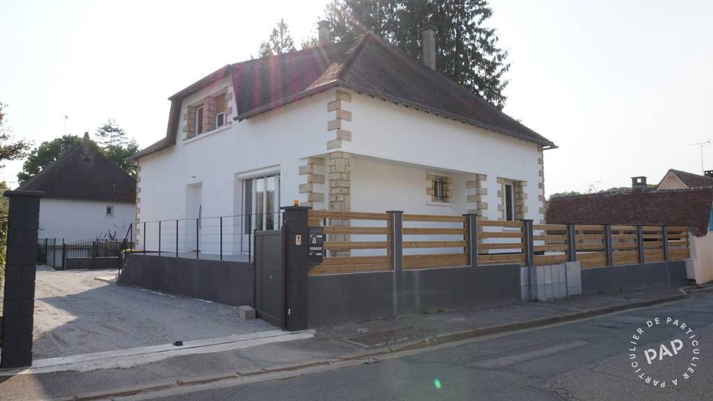 Vente Maison Évreux (27000) 170m² 235.000€