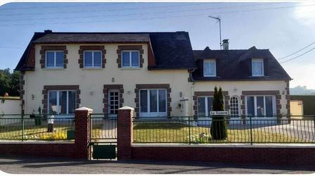 Saint-Mars-Sur-La-Futaie (53220)