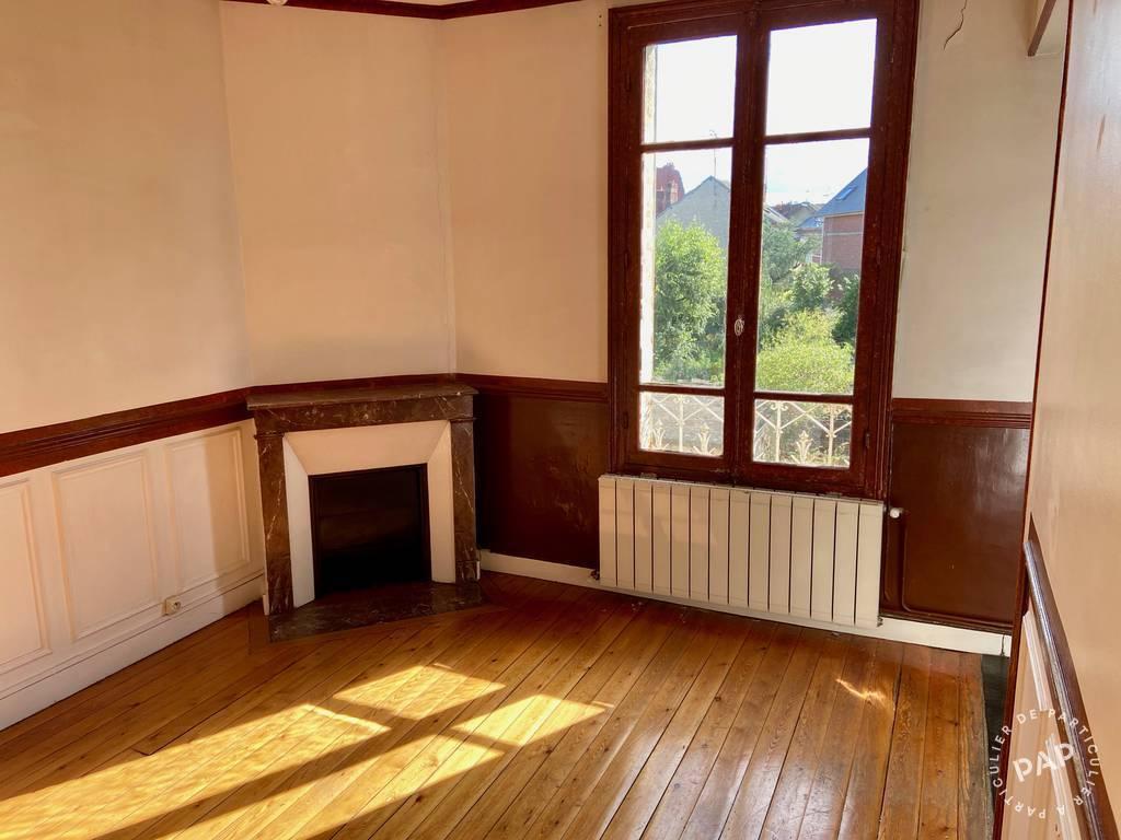 Vente Appartement Creil (60100) 38m² 75.000€