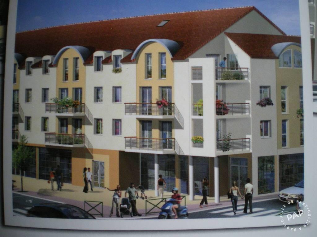 Vente Appartement Nogent-Sur-Oise (60180) 68m² 135.000€