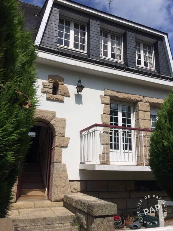 Vente Maison Lanvaudan (56240) 140m² 198.000€