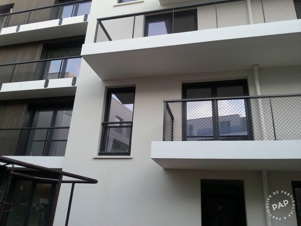 Vente Appartement Palaiseau (91120) 30m² 240.000€