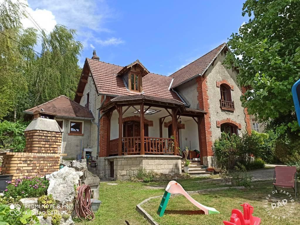 Vente Maison Mériel (95630) 159m² 410.000€