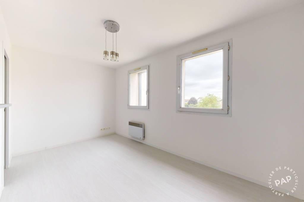 Vente appartement studio Arras (62000)