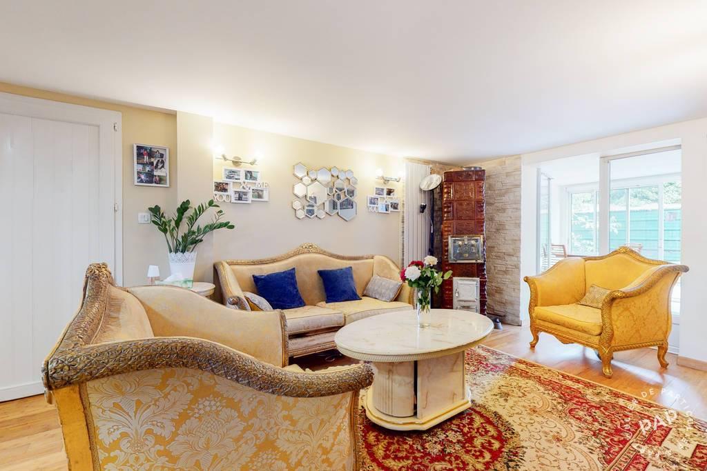 Vente Maison Noisy-Le-Grand (93160) 112m² 428.000€