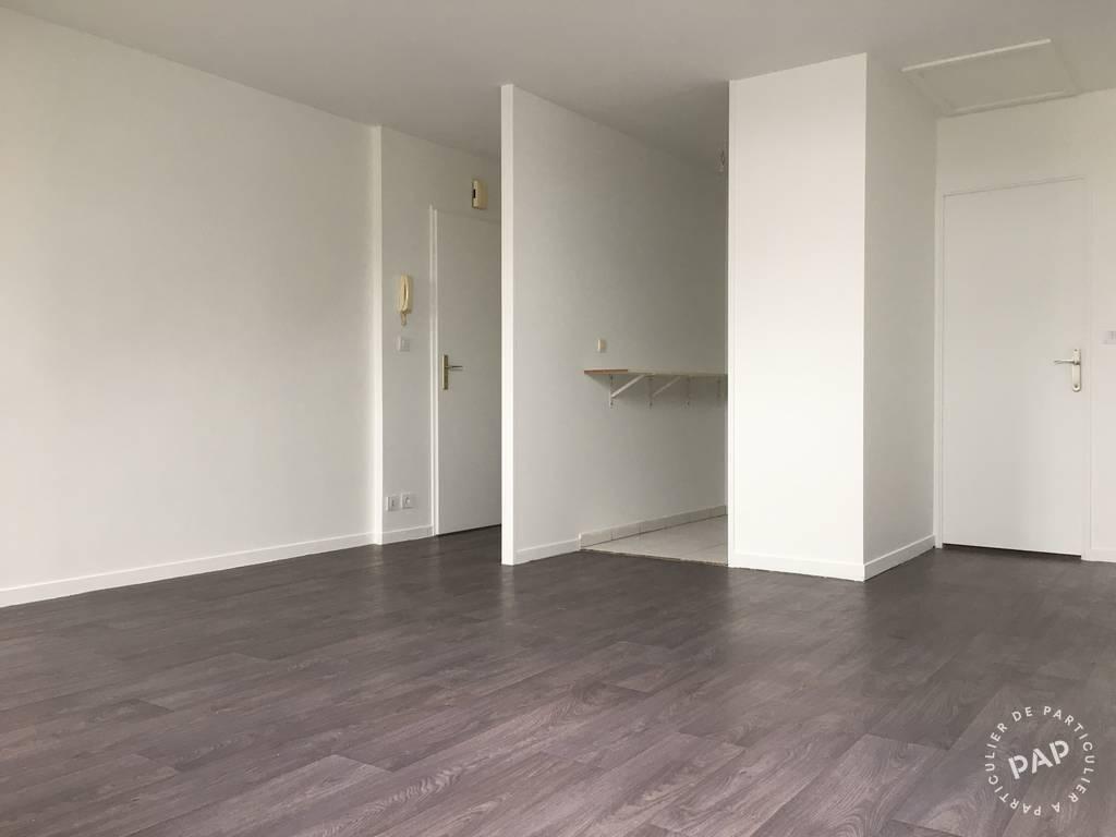 Vente Appartement Dammartin-En-Goële (77230) 31m² 106.000€