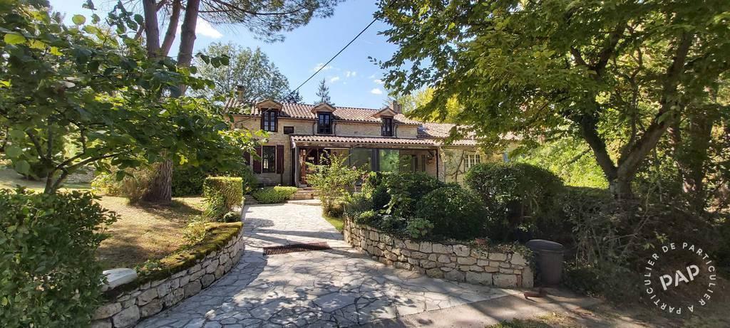 Vente Maison Bournel (47210) 225m² 350.000€