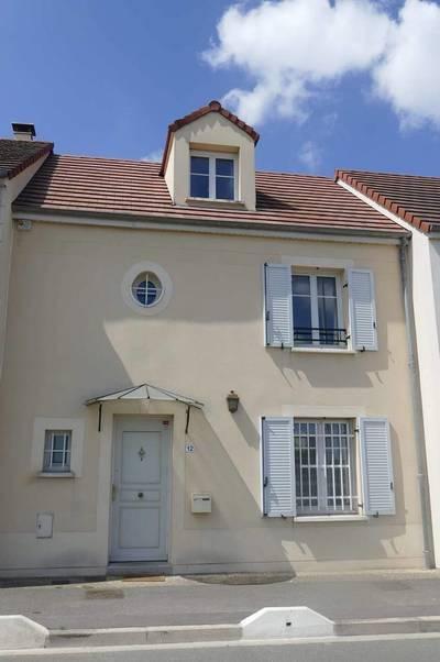 Vente maison 93m² Noisy-Le-Sec (93130) - 398.000€