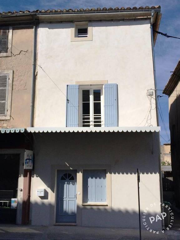 Vente appartement 3 pièces Le Thor (84250)