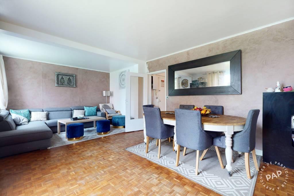 Vente appartement 5 pièces Vitry-sur-Seine (94400)