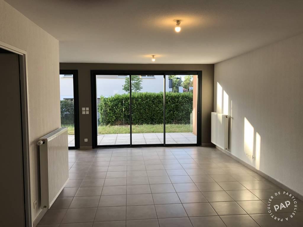 Vente maison 4 pièces Toulouse (31)