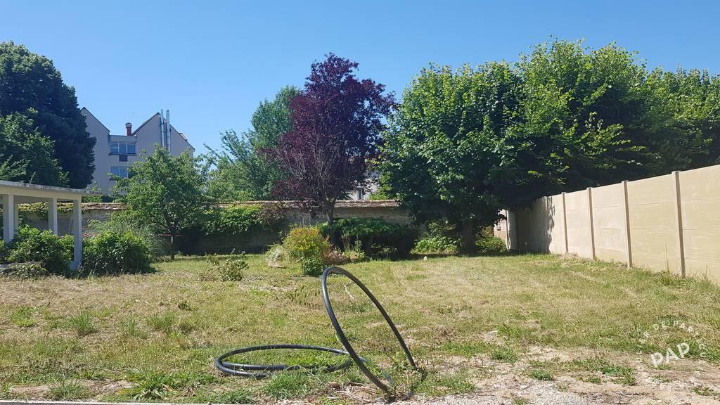 Vente Terrain Héricy (77850)  119.500€