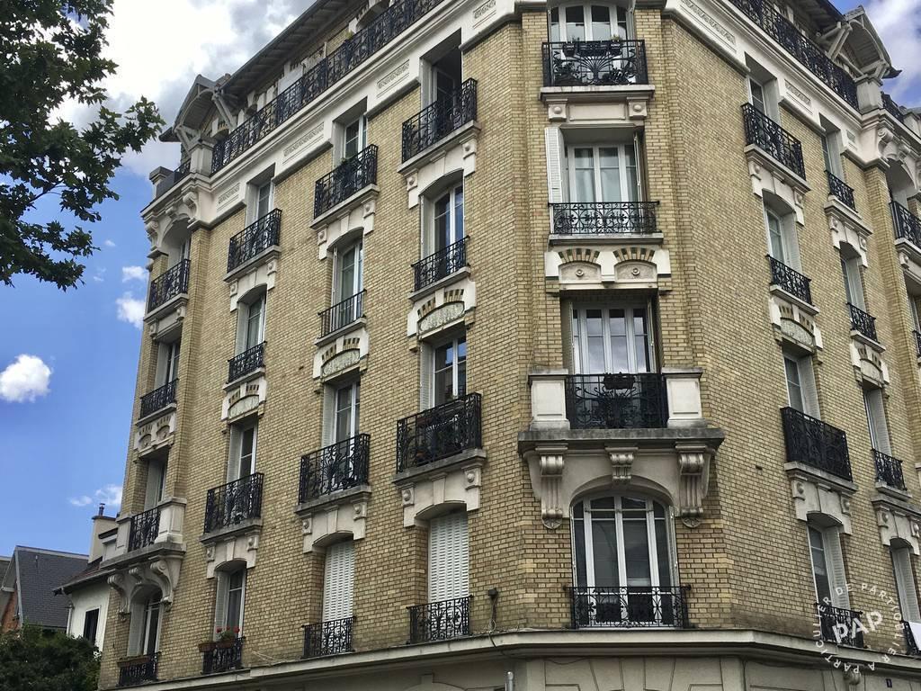Vente Appartement Bois-Colombes (92270) 62m² 459.000€