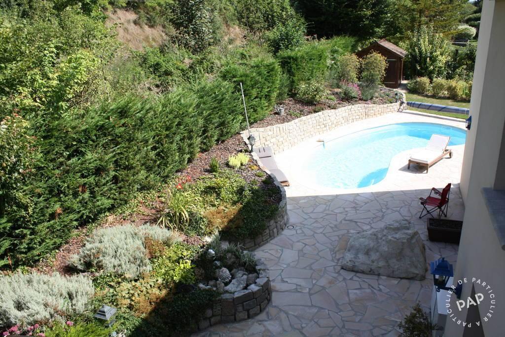 Vente Maison Auvers-Sur-Oise (95430) 180m² 480.000€