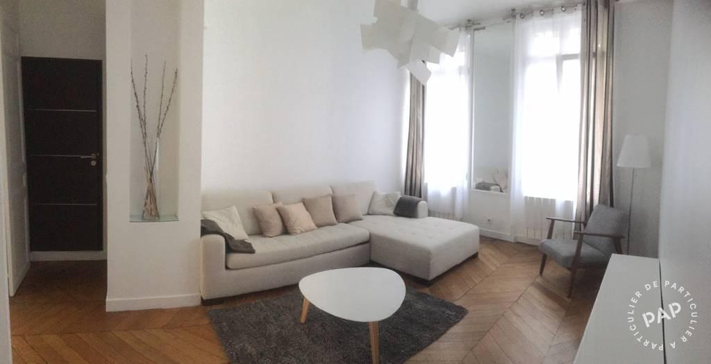 Location Appartement Paris 17E (75017) 73m² 2.270€