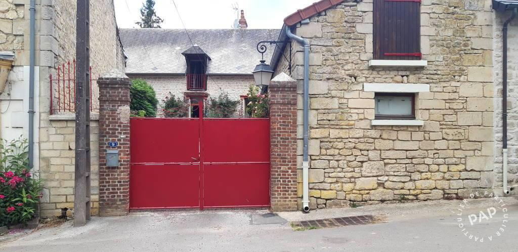 Vente Maison Colligis-Crandelain (02860) 205m² 205.000€