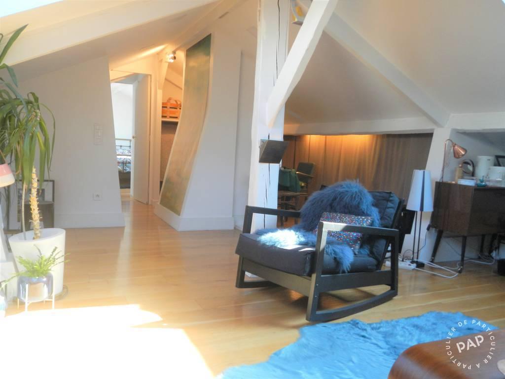 Vente appartement 4 pièces Puteaux (92800)