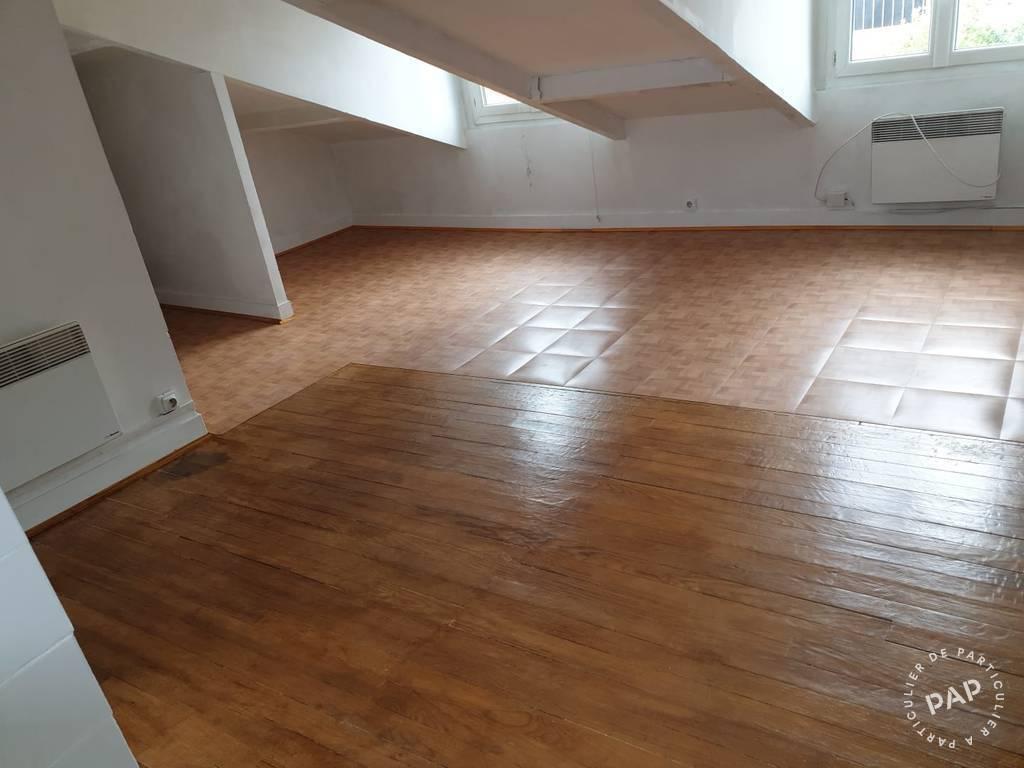 Vente appartement 3 pièces Choisy-le-Roi (94600)