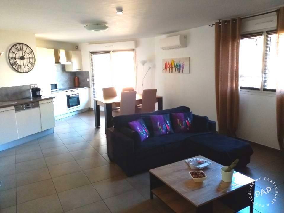 Location appartement 3 pièces Ajaccio (2A)