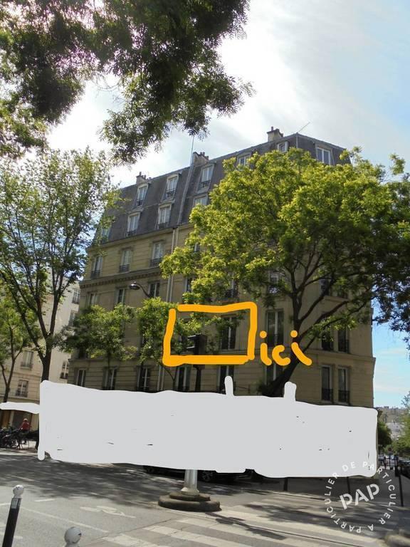 Location Appartement Paris 13E 52m² 1.590€