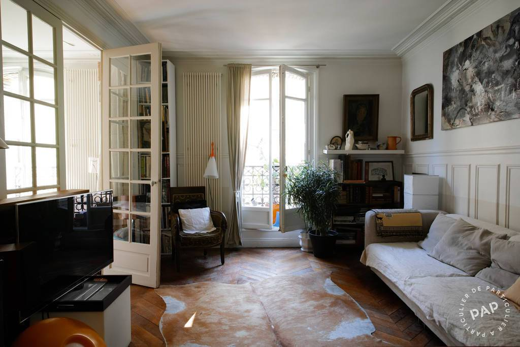 Vente Appartement Paris 14E (75014) 71 m² 840.000 €