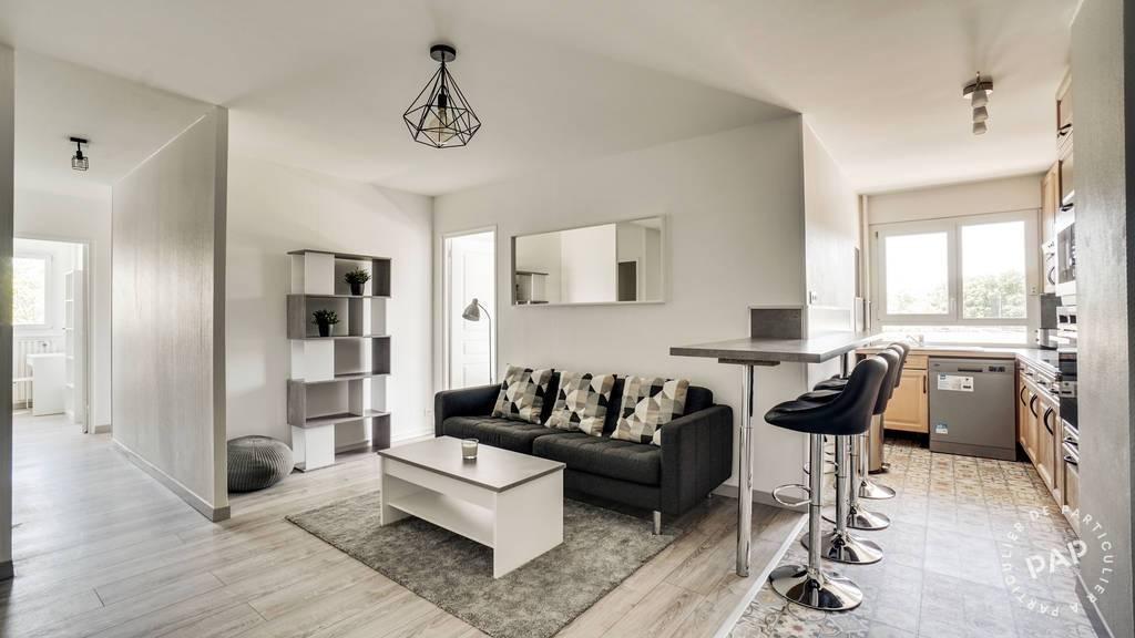 Location Appartement Colocation 10m² 500€