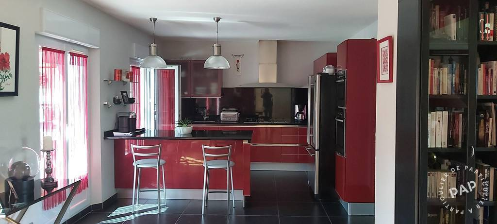 Vente Maison Montigny (76380) 220m² 530.000€
