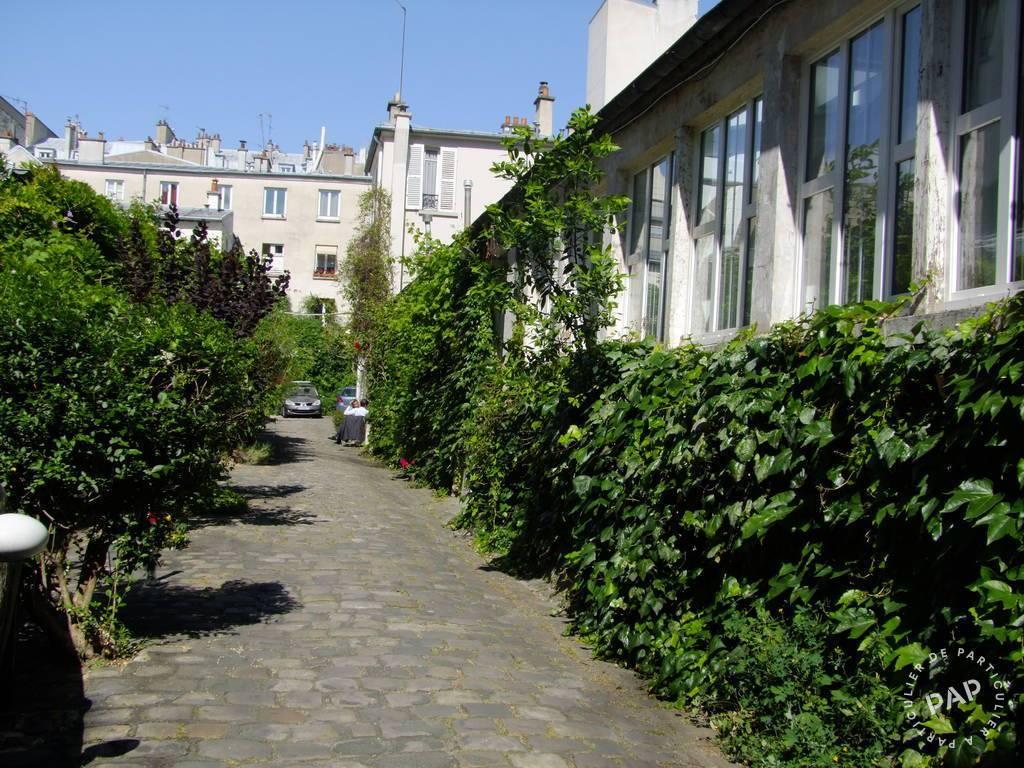 Vente et location Local d'activité Paris 11E (75011) 93m² 4.350€