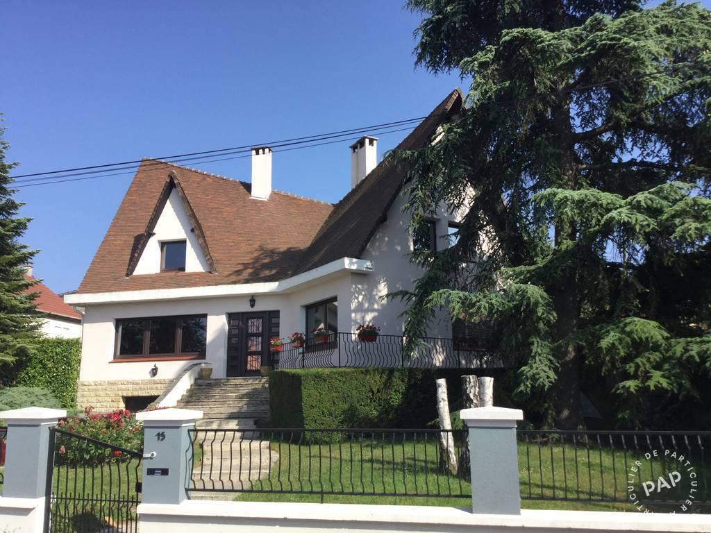 Vente Maison Villiers-Sur-Marne (94350) 229m² 843.900€
