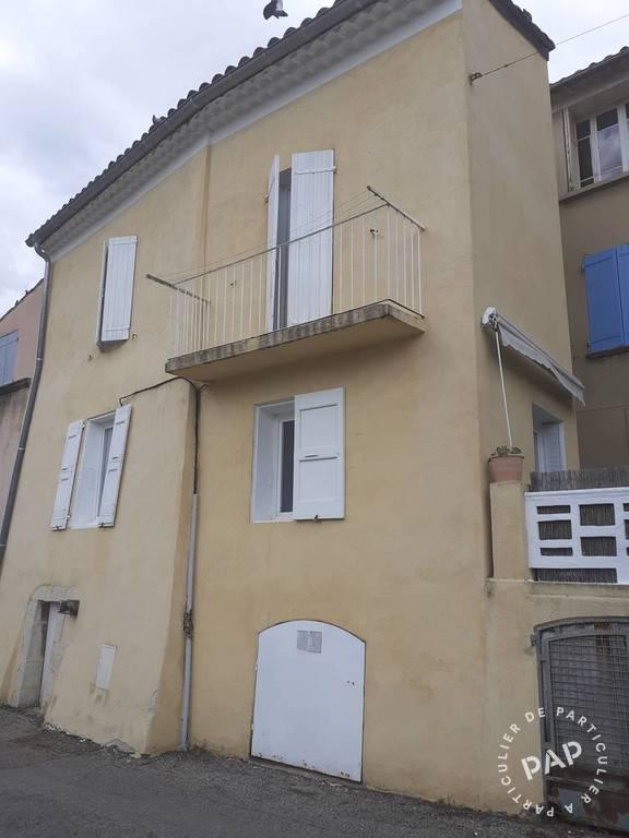Vente Maison Château-Arnoux-Saint-Auban (04160) 145m² 188.000€