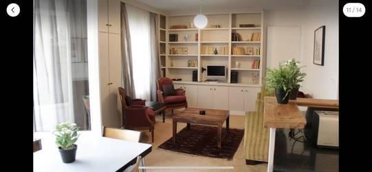 Vente appartement 3pièces 58m² Paris 17E (75017) - 750.000€
