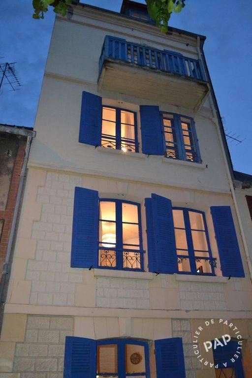 Vente Maison Trouville-Sur-Mer (14360) 80m² 380.000€