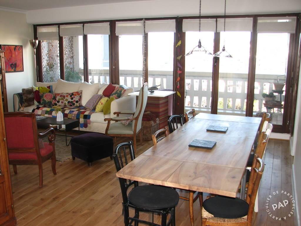 Vente appartement 5 pièces Bagneux (92220)