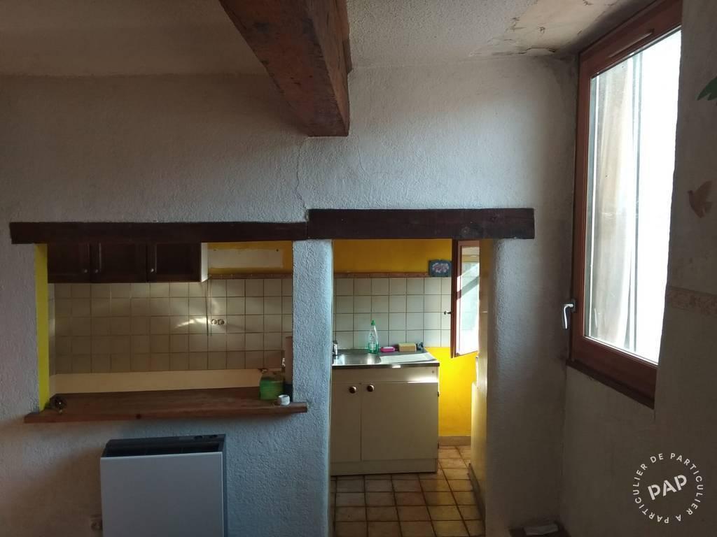 Vente appartement studio Sisteron (04200)