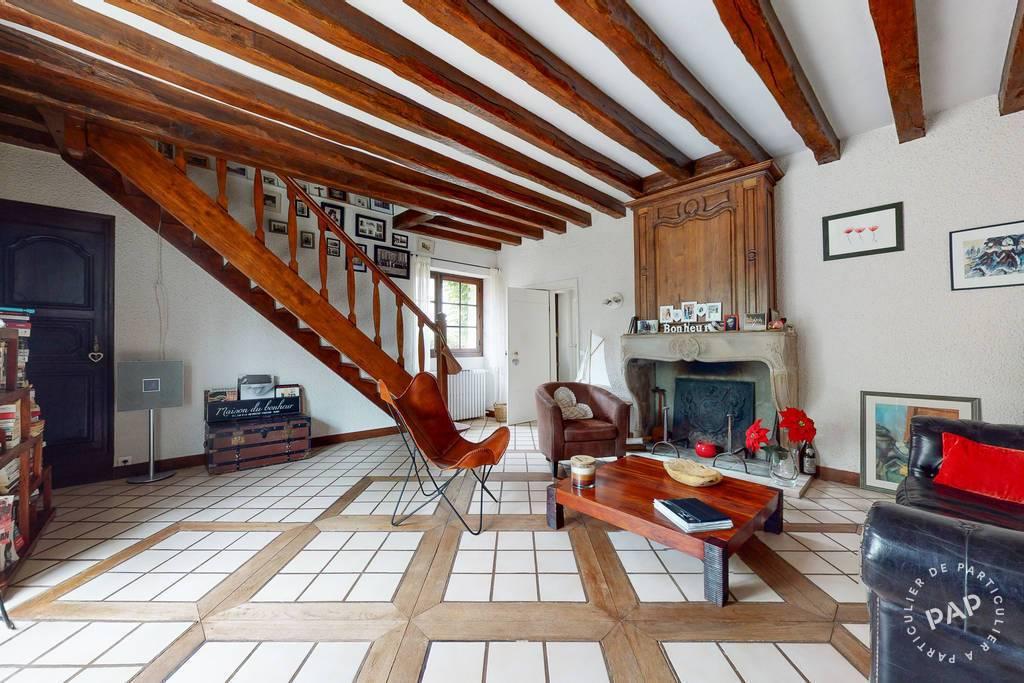 Vente Maison Marcq (78770) 199m² 499.000€