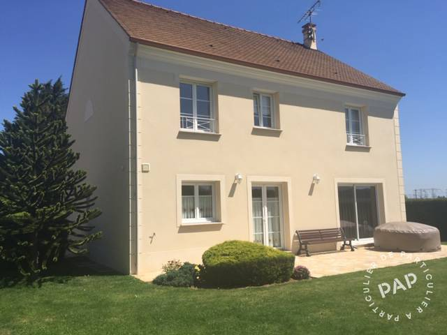 Vente Maison Gometz-Le-Châtel (91940) 161m² 595.000€