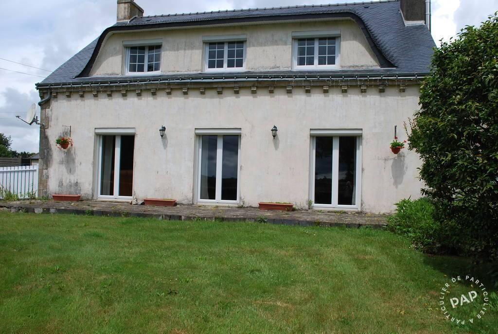 Vente Maison Scaër (29390) 192m² 265.000€