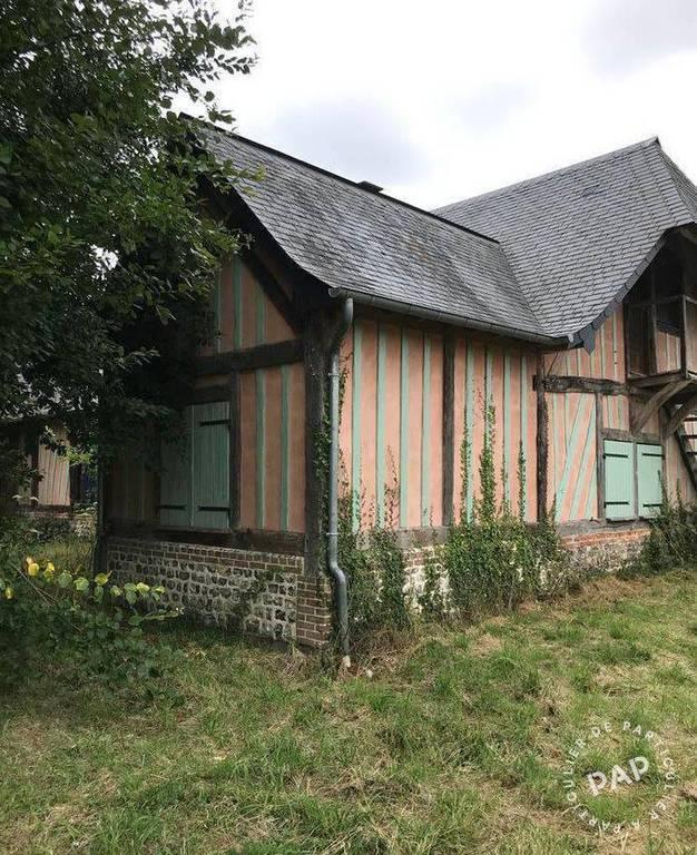 Vente Maison Bertreville-Saint-Ouen 200m² 280.000€