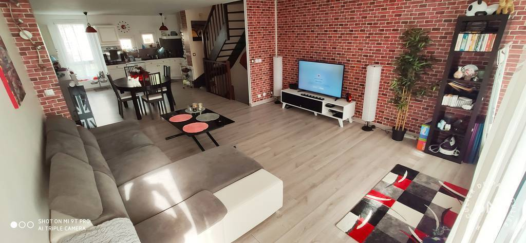 Vente Maison Courcouronnes (91080) 100m² 249.900€