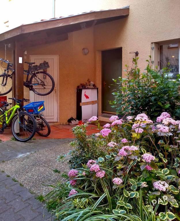 Vente Maison Toulouse (31100) 89m² 199.000€