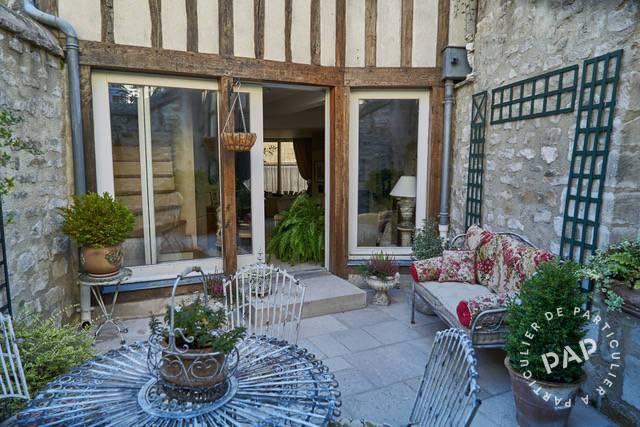 Vente Maison Senlis (60300) 105m² 440.000€